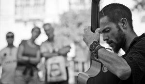 Project: Street Musicians